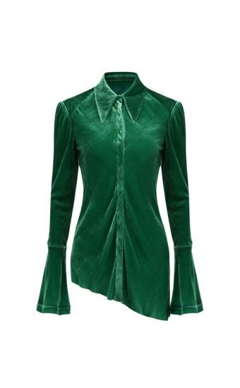 lemhi blouse [MLECBL08]