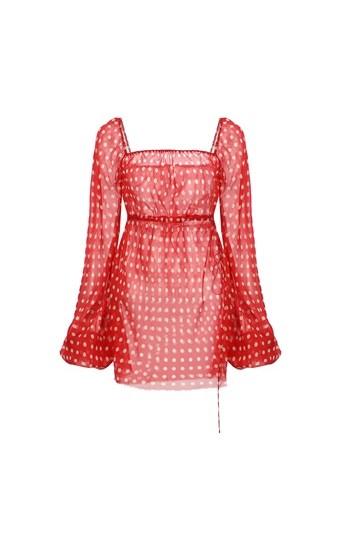 amante blouse [MLPABL05]